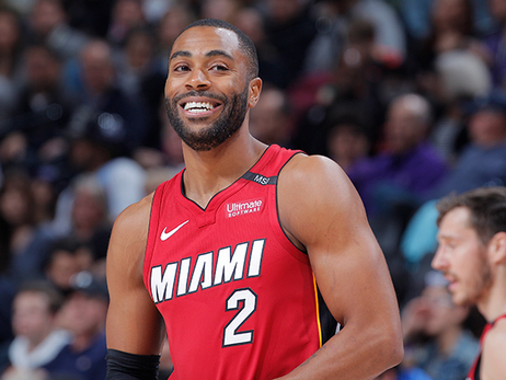 HEAT Re-Signs Wayne Ellington