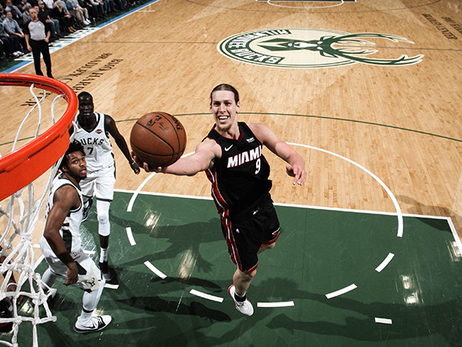 Miami HEAT at Milwaukee Bucks Game Preview