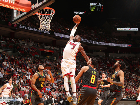 Atlanta Hawks at Miami HEAT Game Preview