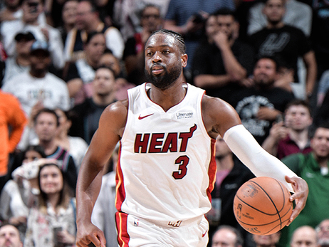HEAT 110 - Spurs 105 Game Recap