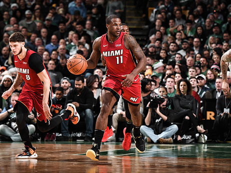 Miami HEAT at Boston Celtics Game Preview