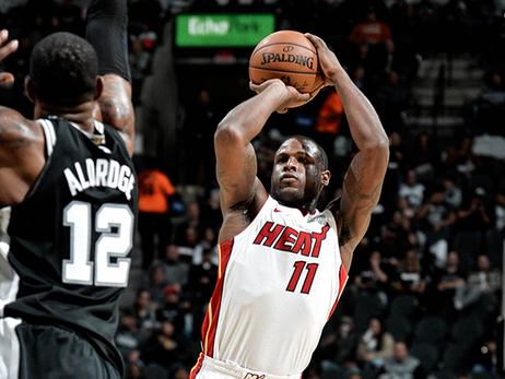 Miami HEAT at San Antonio Spurs Game Preview