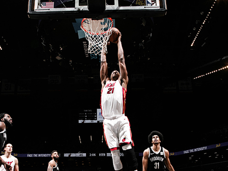 Miami HEAT at Brooklyn Nets Game Preview