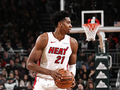 HEAT 87 - Bucks 116 Game Recap