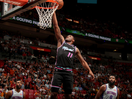 2018-19: Dion Waiters