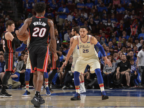2017-18: Justise Winslow 3