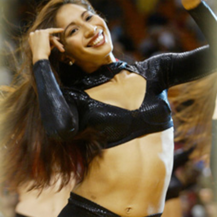 2002-03: Dancer Gallery Two