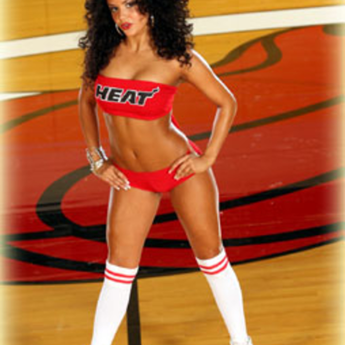 Photogallery 2006-07: Dancer Bracket Photos