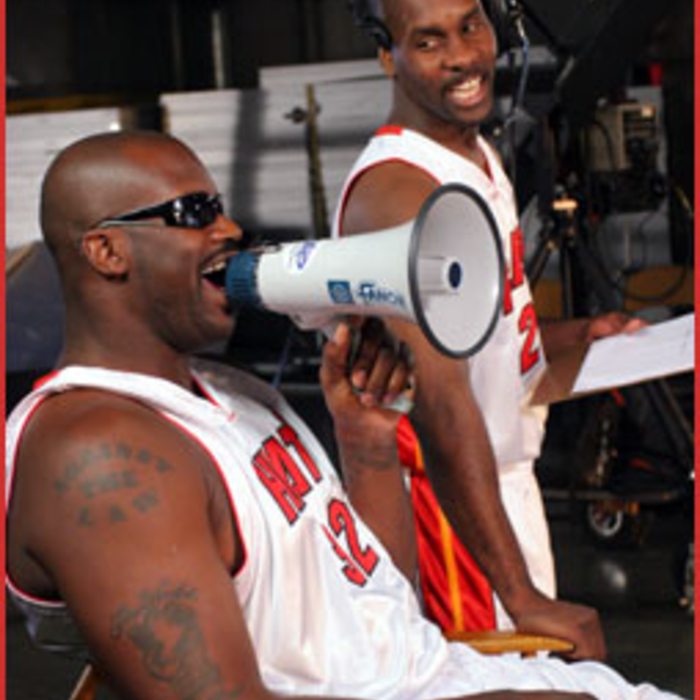 Photogallery 2006-07: Media Day Two