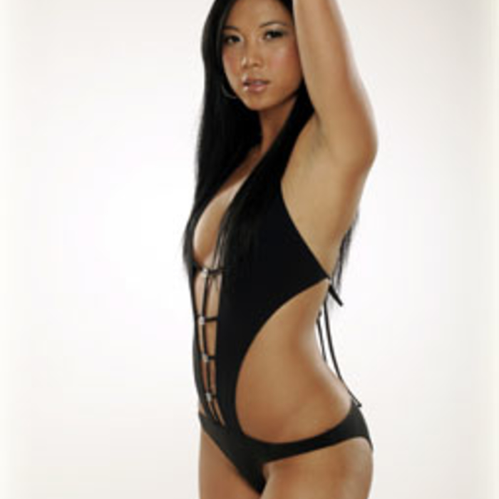 Photogallery 2006-07: Dancer Swimsuit Gallery