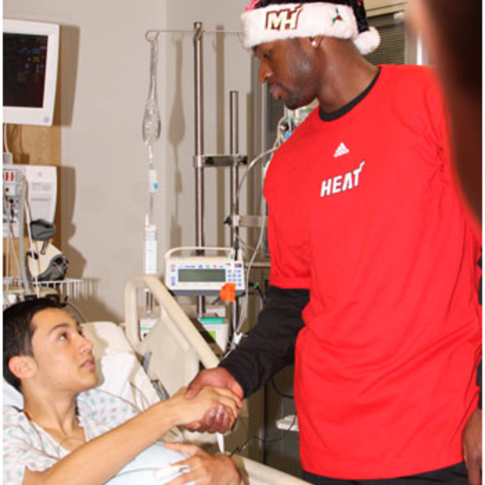 2009-10:HEAT Holiday Events Gallery