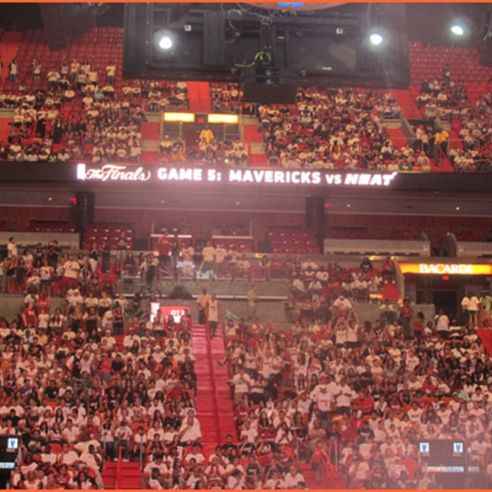 2010-11 Event Gallery: Road Rally Finals Game 5