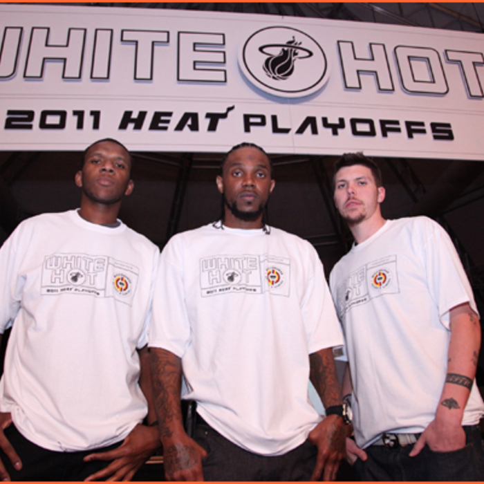 2010-11 HEAT Player Gallery: Udonis Haslem