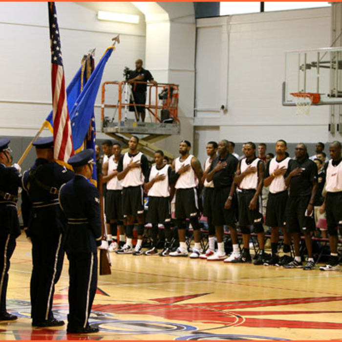 2010-11 Event Gallery: Oct. 1st Scrimmage