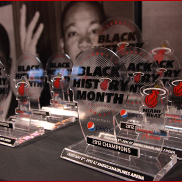 2011-12 Event: Black History Month Challenge