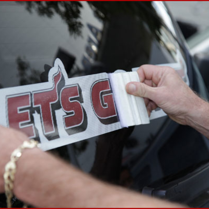 2011-12 Event: HEAT Decal Event