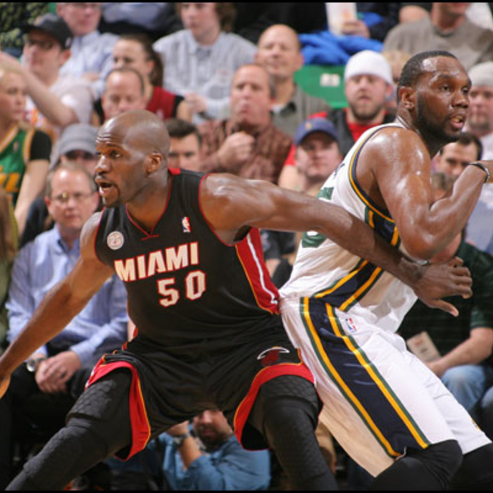 2012-13 Game Gallery: HEAT @ Jazz