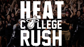 Heat College Rush