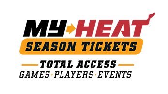 My HEAT Season Tickets