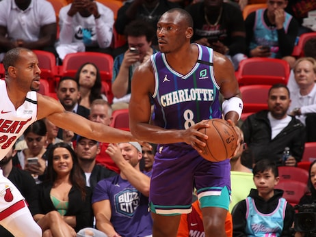 Hornets Complete 20-Point Comeback to Knock Off Miami Heat