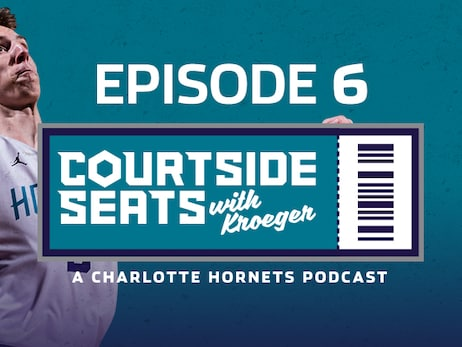 Courtside Seats with Kroeger - Episode Six