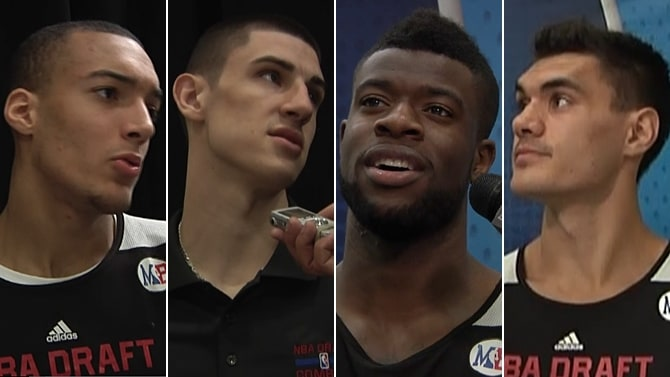 Combine Interviews: Day 2