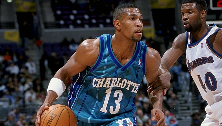 Hornets To Bring Phills Retired Jersey Back To Charlotte