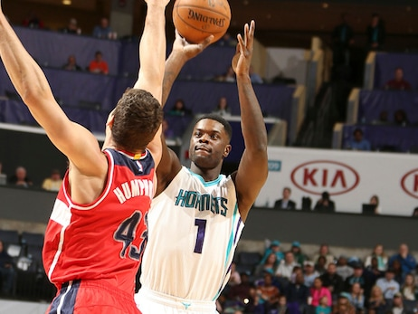 2014-15 Season in Review | Lance Stephenson