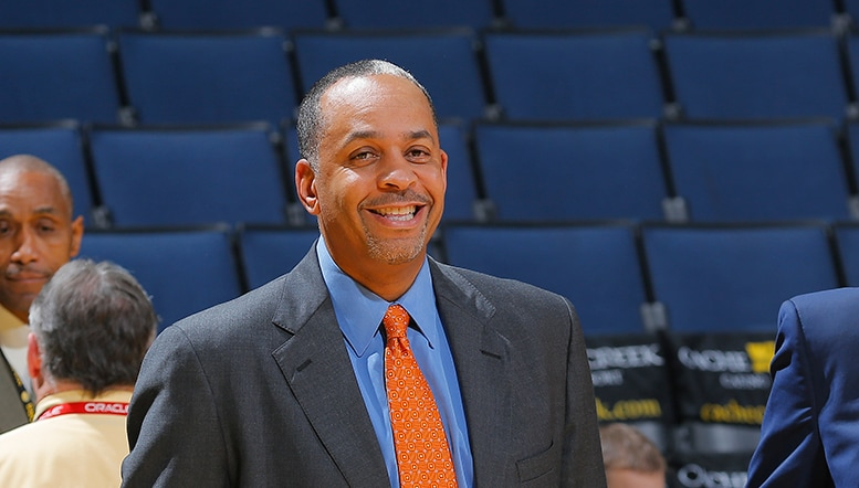 Former Hornets Star Dell Curry Expands Role With