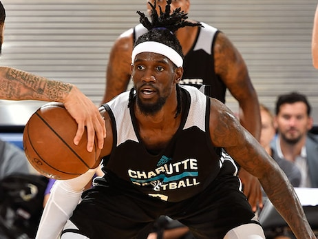 Hornets Shine at 2017 Orlando Pro Summer League