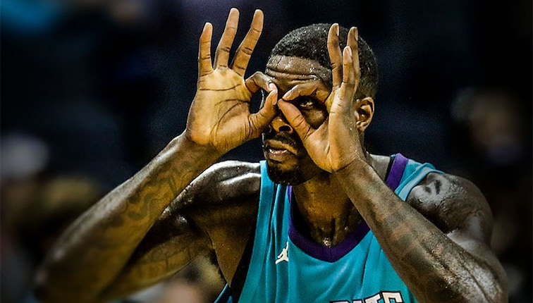 The Hornets' 2018-19 Schedule is Out – Here's 30 Takeaways