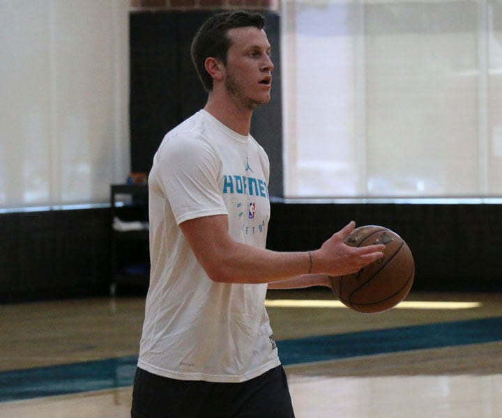2019 Draft Workouts | Day 4 - 5/20/19 | Charlotte Hornets