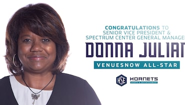 Donna Julian Named To Inaugural VenueSnow All-Stars List