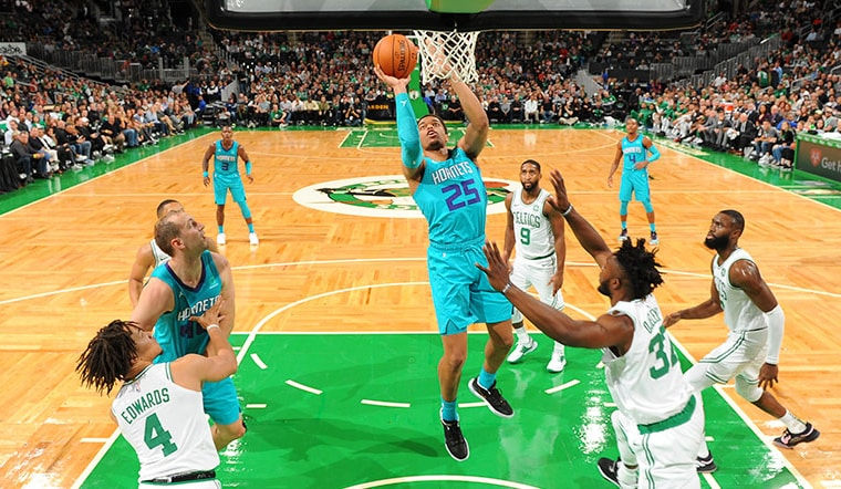 hot sale online 7a23d c7a41 Charlotte Hornets | The Official Site of the Charlotte Hornets
