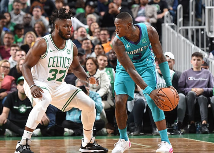 Hornets Looking for Sharper Play Against the Miami Heat