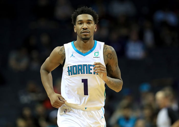 Hornets Rally, Finish Just Shy of Preseason Finale Victory