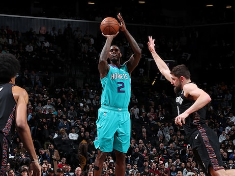 Hornets Back in NYC, Shifting Focus to Brooklyn Nets