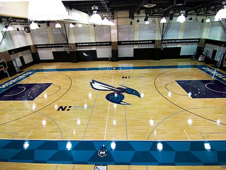 Hornets to Re-Open Novant Health Training Center to Voluntary Individual Player Workouts