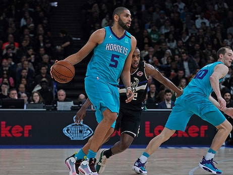 Season Recap: Nic Batum Embraces Reduced Role in 12th NBA Season