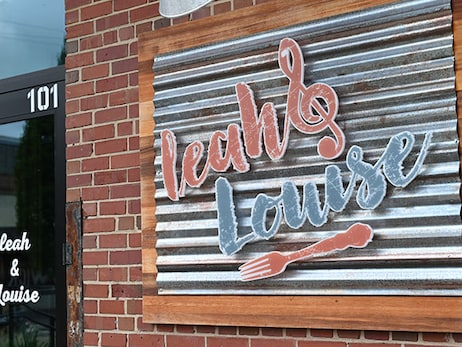 Leah & Louise Bringing A Different Experience to Charlotte Dining