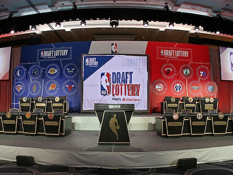 Fingers Crossed for Long-Awaited NBA Draft Lottery Luck in Charlotte