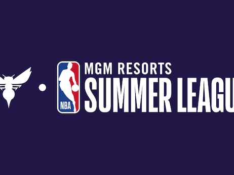 Hornets Announce MGM Resorts NBA Summer League 2019 Roster