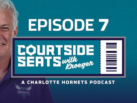 Courtside Seats with Kroeger - Episode Seven