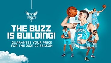 Guarantee Your Price For The 2021-22 Season