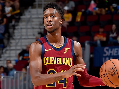 Charlotte Hornets Sign Kobi Simmons To Training Camp Roster