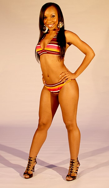 Lc Summer Swimsuit Gallery Day 1 Charlotte Hornets