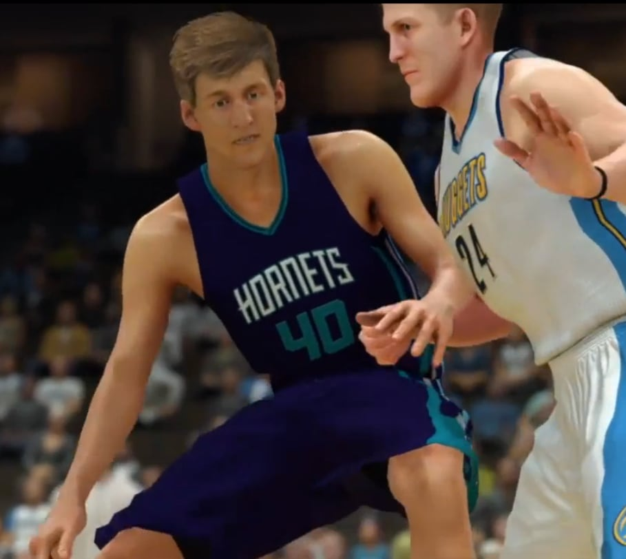 Denver Nuggets Watch Party: NBA2K Hornets Preview Vs Nuggets - 3/4/17