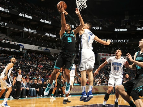 Hornets, Magic Meeting in Charlotte for Early MLK Day Outing