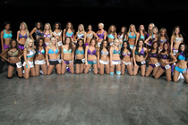 2014 Honey Bees Audition
