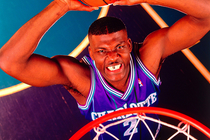 Larry Johnson Photo Gallery